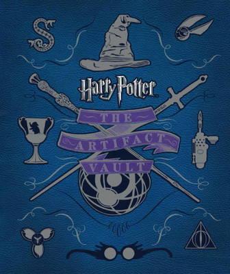Harry Potter - The Artifact Vault book