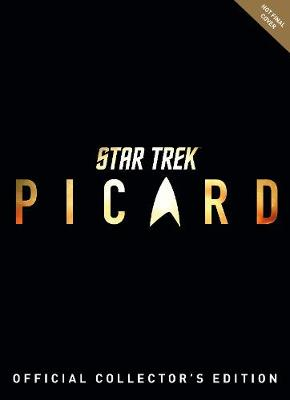 Star Trek: Picard Official Collector's Edition by Titan Magazines