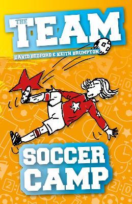 Soccer Camp book