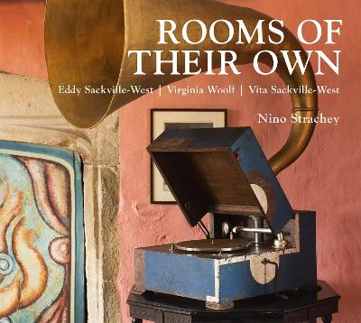 Rooms of their Own book