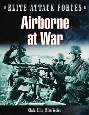 Airborne at War by Chris Ellis