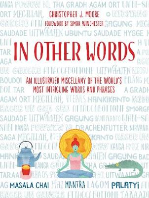 The Untranslatables by Christopher J. Moore