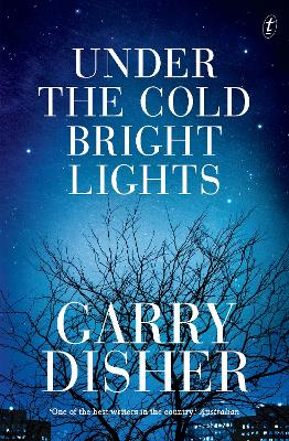 Under The Cold Bright Lights book