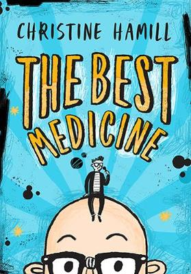 Best Medicine by Christine Hamill