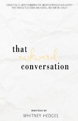 That Awkward Conversation book