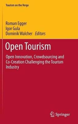 Open Tourism by Roman Egger