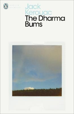 Dharma Bums book