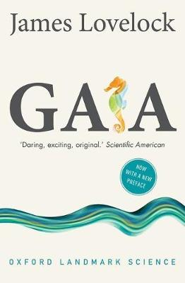 Gaia by James Lovelock