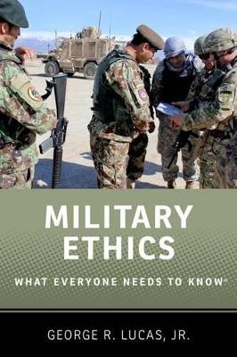 Military Ethics book