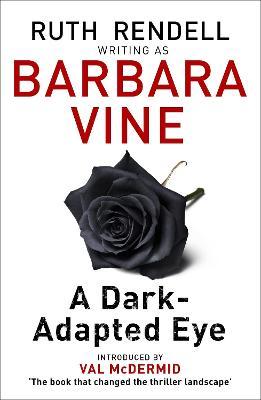Dark-Adapted Eye book