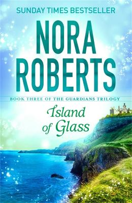 Island of Glass book