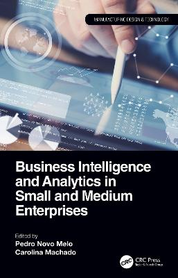 Business Intelligence and Analytics in Small and Medium Enterprises book