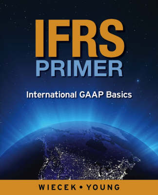 IFRS Primer book