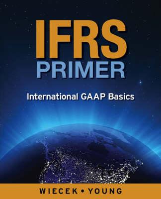 IFRS Primer book