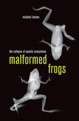 Malformed Frogs by Michael J. Lannoo