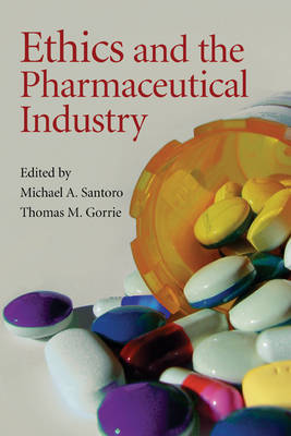 Ethics and the Pharmaceutical Industry book