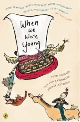 When We Were Young book
