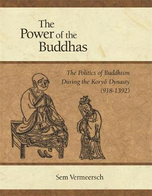 Power of the Buddhas book