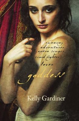 Goddess book