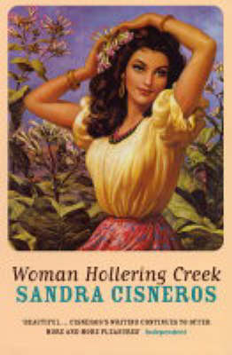 Woman Hollering Creek book