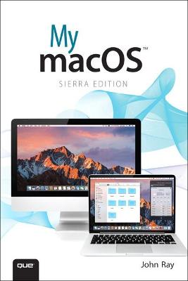 My Mac OS by John Ray