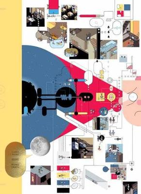 Monograph by Chris Ware book