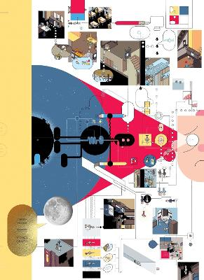 Monograph by Chris Ware by Chris Ware