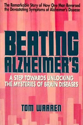 Beating Alzheimer's book