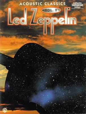 """""""Led Zeppelin""""  v. 2 by Led Zeppelin"""