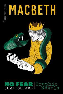 Macbeth by Ken Hoshine
