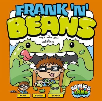 Frank 'n' Beans by Amy J. Lemke