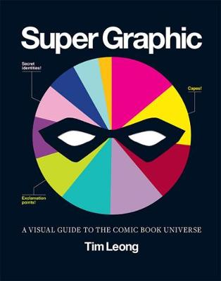 Super Graphic book