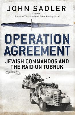 Operation Agreement by John Sadler