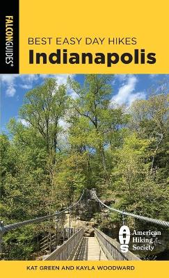 Best Easy Day Hikes Indianapolis book