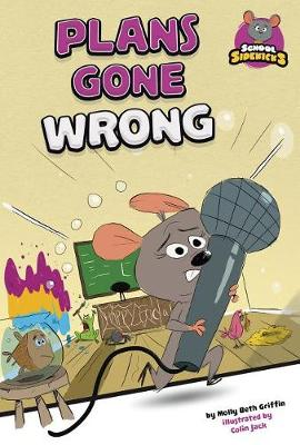 Plans Gone Wrong by Molly Beth Griffin