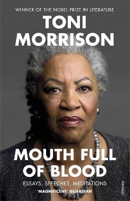 Mouth Full of Blood: Essays, Speeches, Meditations book