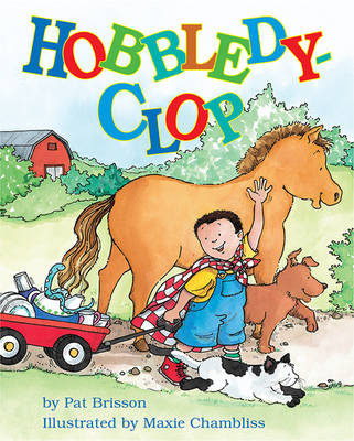 Hobbledy-Clop by Pat Brisson