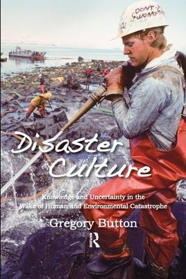 Disaster Culture book