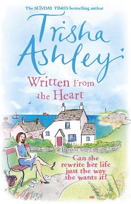 Written From the Heart by Trisha Ashley