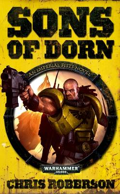 Sons of Dorn by Chris Roberson
