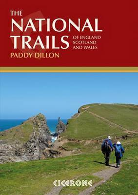 The National Trails by Paddy Dillon