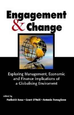 Engagement & Change by Parikshit Basu