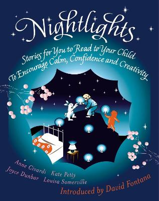 Nightlights: Stories for You to Read to Your Child book