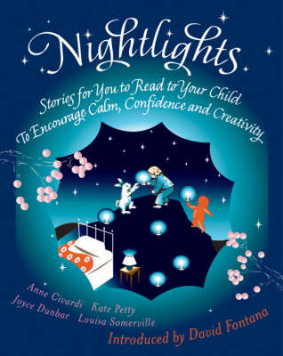 Nightlights: Stories for You to Read to Your Child by Anne Civardi