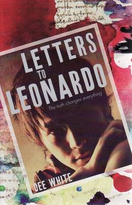 Letters To Leonardo book