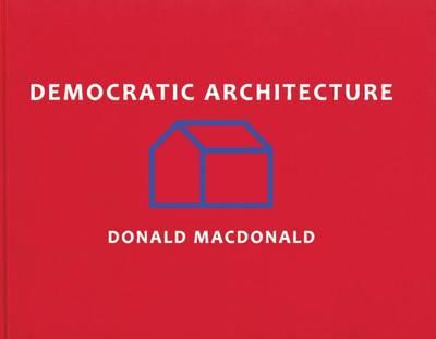 Democratic Architecture book