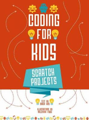 Coding for Kids by Johan Aludden
