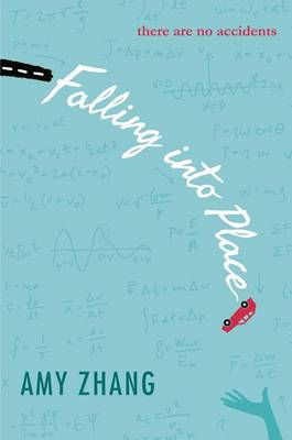 Falling into Place book