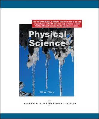 Physical Science book
