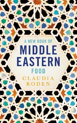 New Book of Middle Eastern Food book